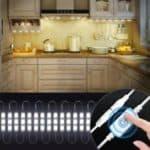 wireless under cabinet lights