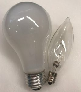Edison Screw Bulb