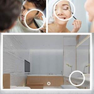 neu type mirror