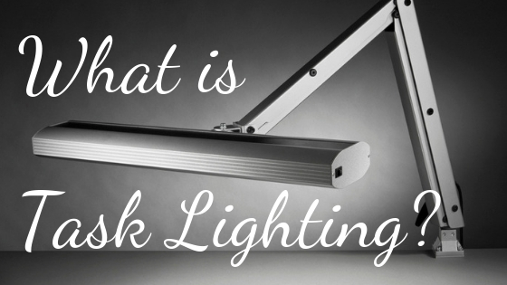 what is task lighting