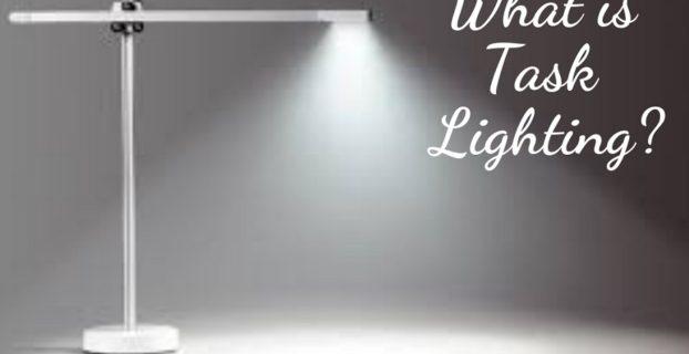 what is task lighting