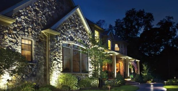 lighting can add value to the home