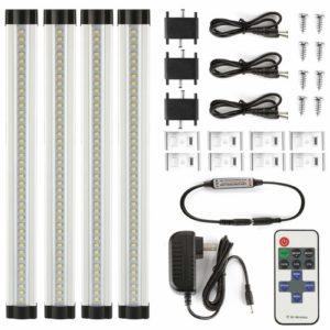 under cabinet light kit