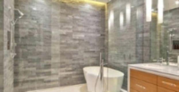 shower lighting featured
