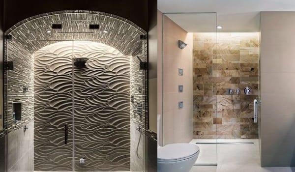 The Shower Lighting, Bathroom Shower Light Fixtures