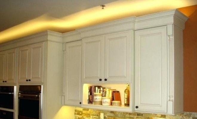 6 Types of Kitchen Accent Lighting - Lighting Tutor