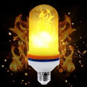 pretigo flame bulb