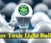 non toxic light bulbs