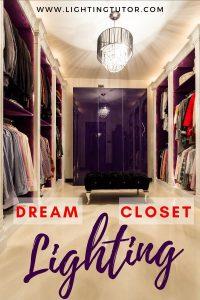 Closet Lighting